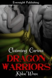 Claiming Carina ebook by Khloe Wren