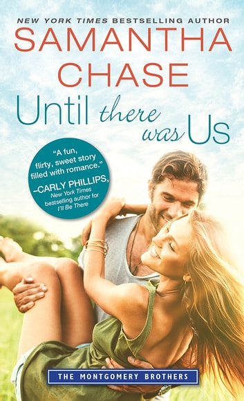 Until There Was Us ebook by Samantha Chase