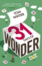 31 Days of Wonder ebook by Tom Winter