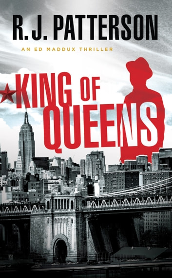 King of Queens ebook by R.J. Patterson