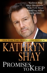 Promises To Keep ebook by Kathryn Shay