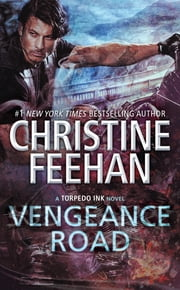Vengeance Road 電子書 by Christine Feehan