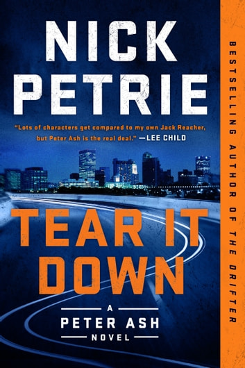 Tear It Down ebooks by Nick Petrie