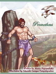 Prometheus ebook by Maria Papaoulakis
