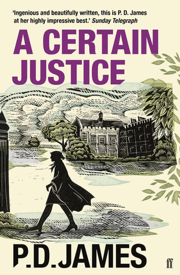 A Certain Justice ebook by P. D. James