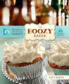 The Boozy Baker ebook by Lucy Baker