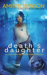 Death's Daughter ebook by Amber Benson