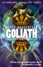 Goliath ebook by Scott Westerfeld