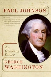 George Washington ebook by Paul Johnson