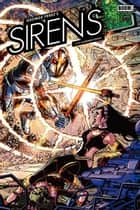 George Perez's Sirens #5 ebook by George Perez, George Perez