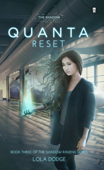 Quanta Reset ebook by Lola Dodge