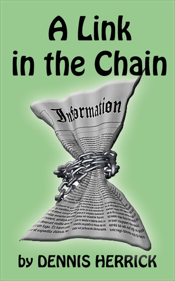 A Link in the Chain ebook by Dennis Herrick
