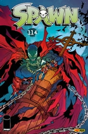 Spawn, Band 114 ebook by Todd McFarlane,Will Carlton,Szymon Kudranski
