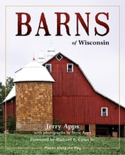 Barns of Wisconsin (Revised Edition) ebook by Jerry Apps