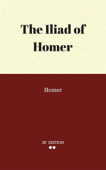 the iliad by homer 2 essay Homer's iliad with the assistance of agamemnon and achilleus, the achaians were able to gain the victory over the thebe after the war ended, in order to honor agamemnon and achilleus, the achaians equally distributed their prize, in addition, chryseis for agamemnon and briseus's daughter for.