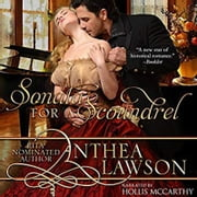 Sonata for a Scoundrel audiobook by Anthea Lawson