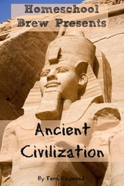 Ancient Civilization - Fifth Grade Social Science Lesson, Activities, Discussion Questions and Quizzes ebook by Terri Raymond