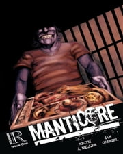Manticore #1 ebook by Keith Miller