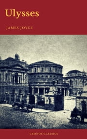 Ulysses (Cronos Classics) ebook by James Joyce, Cronos Classics