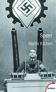 Speer eBook by Martin KITCHEN