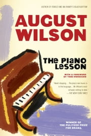 The Piano Lesson eBook by August Wilson