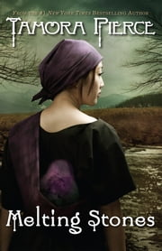 Melting Stones ebook by Tamora Pierce