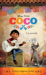 Coco. La novela ebook by Disney