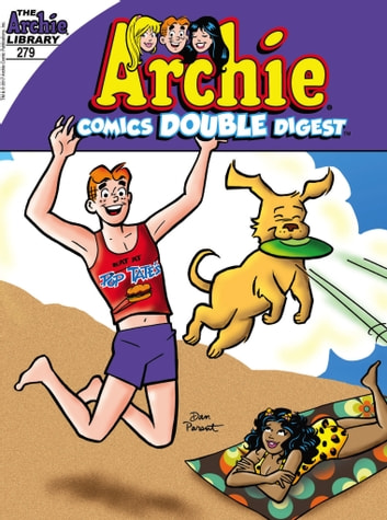Archie Comics Double Digest #279 ebook by Archie Superstars