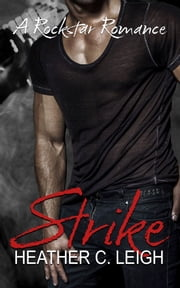 Strike - Dax ebook by Heather C. Leigh