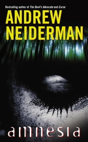 Amnesia ebook by Andrew Neiderman