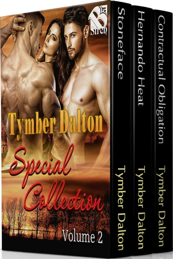 Special Collection, Volume 2 ebook by Tymber Dalton