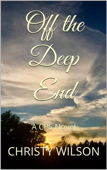 Off the Deep End ebook by Christy Wilson