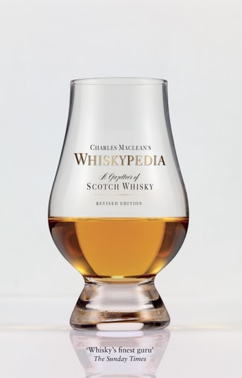 Whiskypedia - An Introduction to Scotch Whisky ebook by Charles MacLean