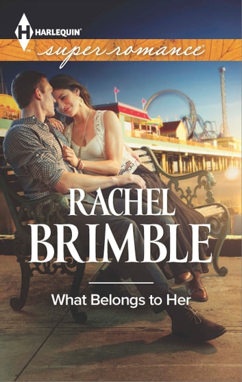 What Belongs to Her ebook by Rachel Brimble