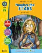 Number the Stars - Literature Kit Gr. 5-6: A State Standards-Aligned Literature Kit™ ebook by Nat Reed