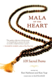 Mala of the Heart ebook by Ravi Nathwani,Kate Vogt