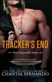 Tracker's End ebook by Chantal Fernando