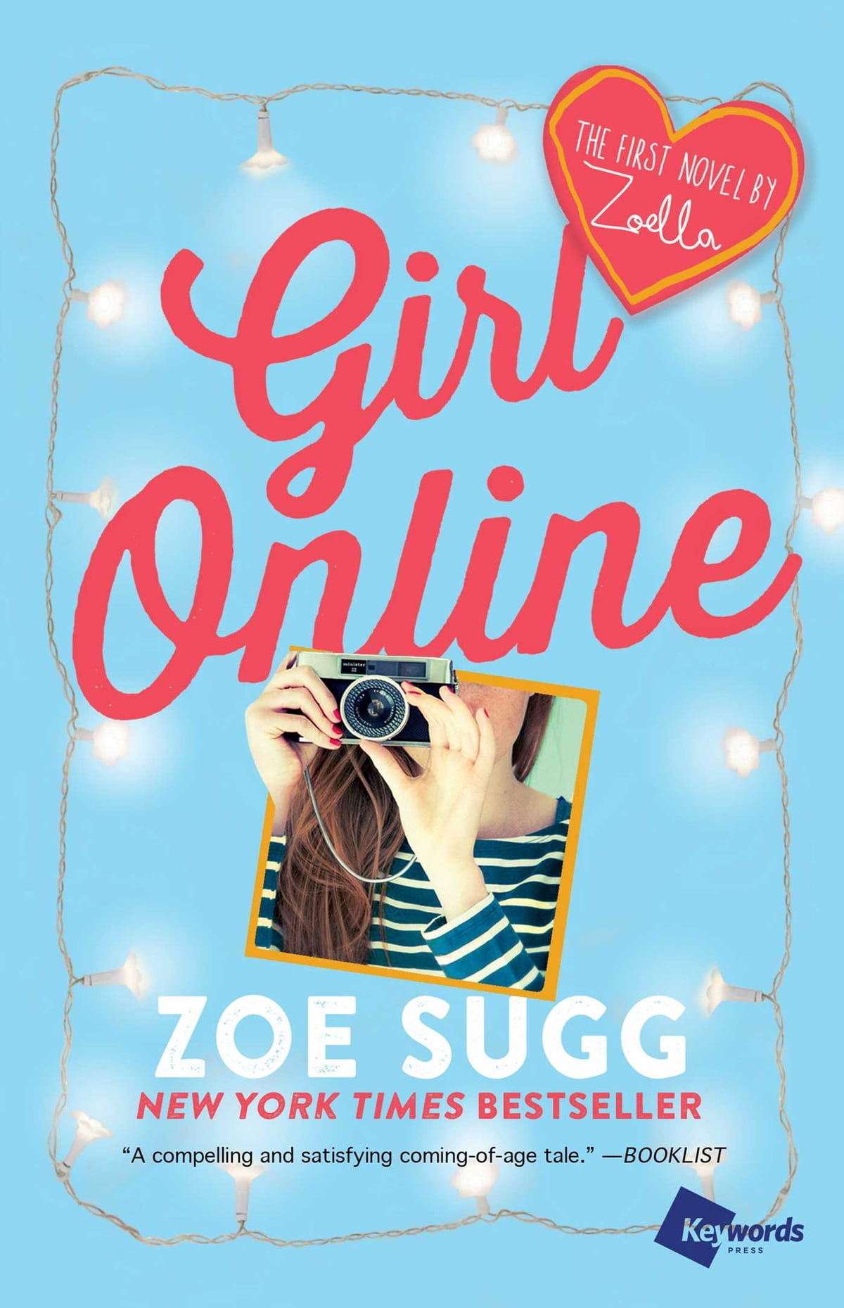 Girl Online  The First Novel By Zoella Ebook By Zoe Sugg