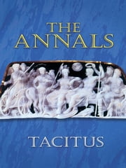 The Annals ebook by Tacitus,Alfred John Church,William Jackson Brodribb