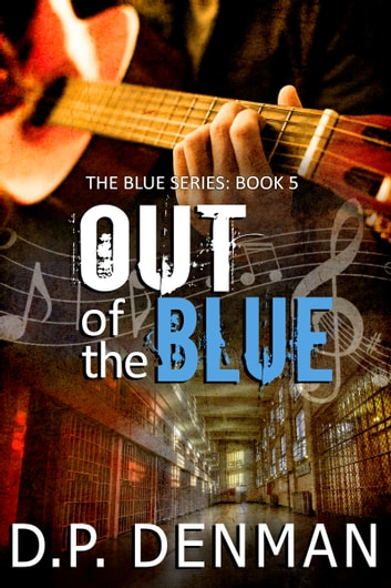 Out of the Blue eBook by DP Denman