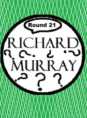 Richard Murray Thoughts Round 21 ebook by Richard Murray