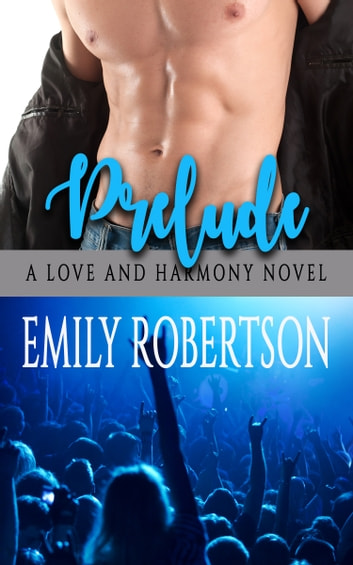 Prelude ebook by Emily Robertson