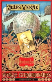 Nord contre Sud ebook by Jules Verne
