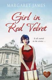 Girl in Red Velvet ebook by Margaret James