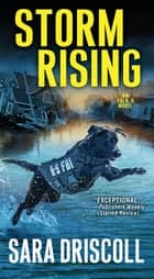 Storm Rising ebook by Sara Driscoll