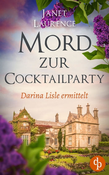 Mord zur Cocktailparty eBook by Janet Laurence