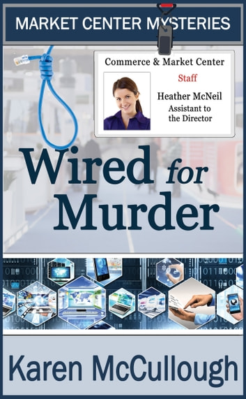 Wired for Murder 電子書籍 by Karen McCullough
