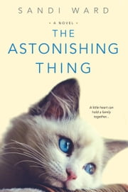The Astonishing Thing ebook by Sandi Ward