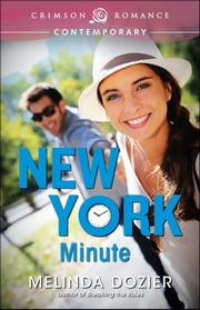 New York Minute ebook by Melinda Dozier