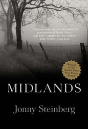 Midlands - A Very South African Murder ebook by Jonny Steinberg